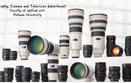 الفوتوغرافيا والسينما والتليفزيون
