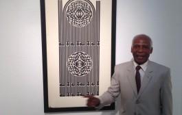 معرض الفنان الأستاذ الدكتور مصطفى عبد الرحيم …. وتكريم مرتقب لسيادته