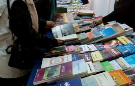 نجاح أزبكية تطبيقية ومقتنيات من زمن فات …كدعوة للثقافة وخدمة المجتمع معاً