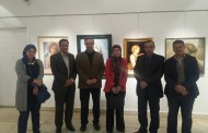 معرض أعضاء تدريس كلية الفنون التطبيقية .. متحف مختار .. الخميس 3 مارس 2016