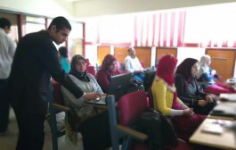 دورة التدريب على برنامج CATIA VS لأعضاء هيئة التدريس بالتعاون مع إحدى المؤسسات الراعية لملتقى التوظيف الرابع