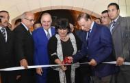 معرض ملتقى القاهره الدولي لفن الخط العربي الدورة الرابعة
