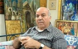 البقاء لله .. الفنان العالمي أ.د. عمر النجدي في ذمة الله