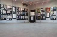 افتتاح معرض رؤى تصميمية طفولية