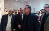 معرض أ.د. صفوت عبد الحليم رئيس قسم الفوتوغرافيا والسينما والتلفزيون