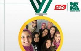 طلاب قسم الاعلان يصمموا الحملة الإعلانية لمصر خالية من فيروس سي …