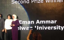 فوز طلاب الكلية في مسابقة ستارباك الدولية