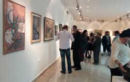 معرض فكرة بمتحف محمود مختار
