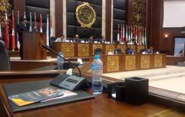 مشاركة الكلية في المنتدى الرابع للتعليم الفني بالأكاديمية العربية للعلوم والتكنولوجيا والنقل البحري