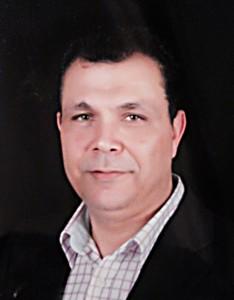 ا.د. على السنوسي وكيل الكليه لشئون التعليم والطلاب